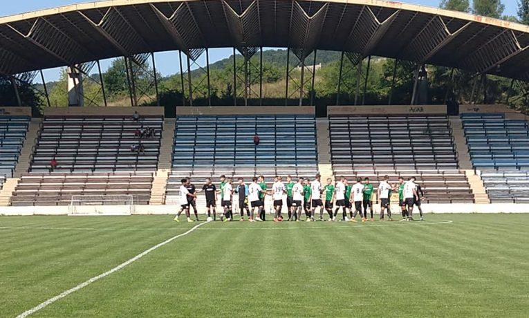 MFK Detva- Lučenec (U19)