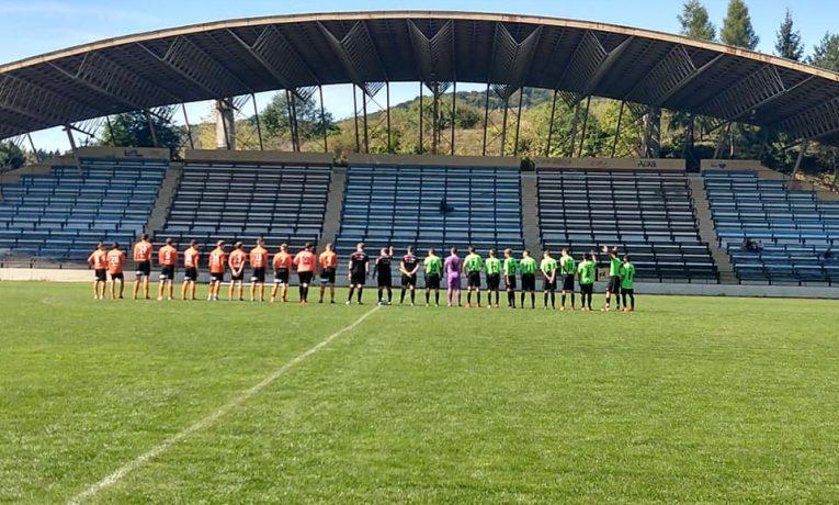 MFK Detva- Lučenec (U19,U17)