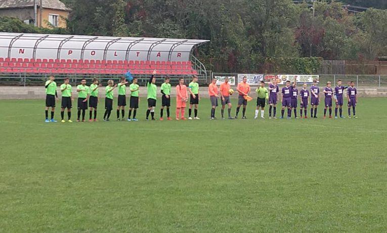 MFK Detva – Poltár (U19,U17)