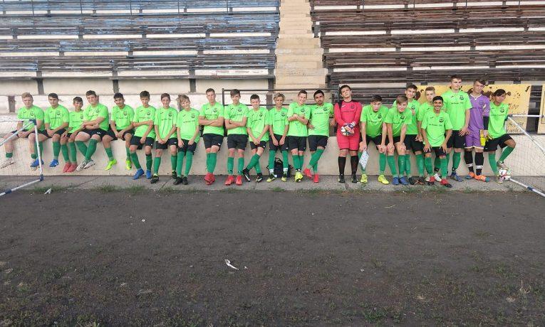 Prípravné Zápasy (U19,U17)