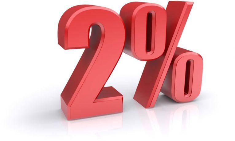 Darujte 2% Z Dane