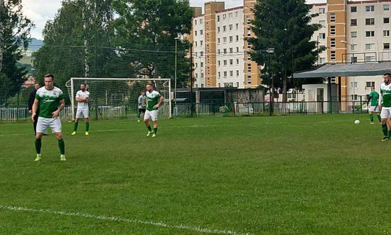 Príprava: A-mužstvo Si Schuti Zastrieľalo